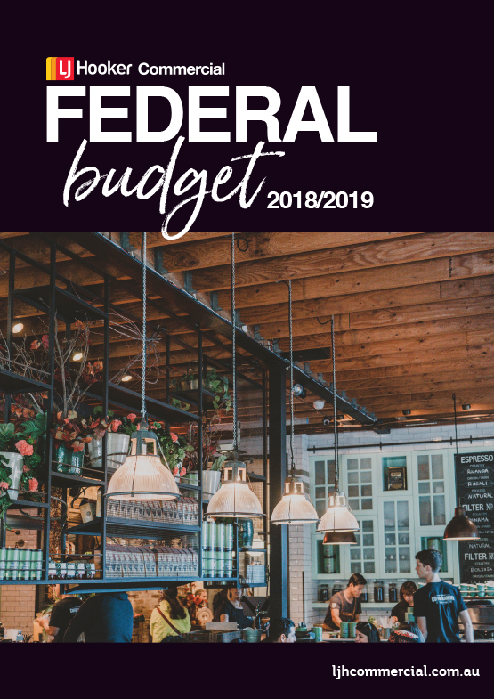 Federal Budget Review 2018/19
