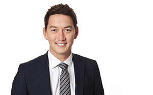 Leading Perth property figure enters next chapter