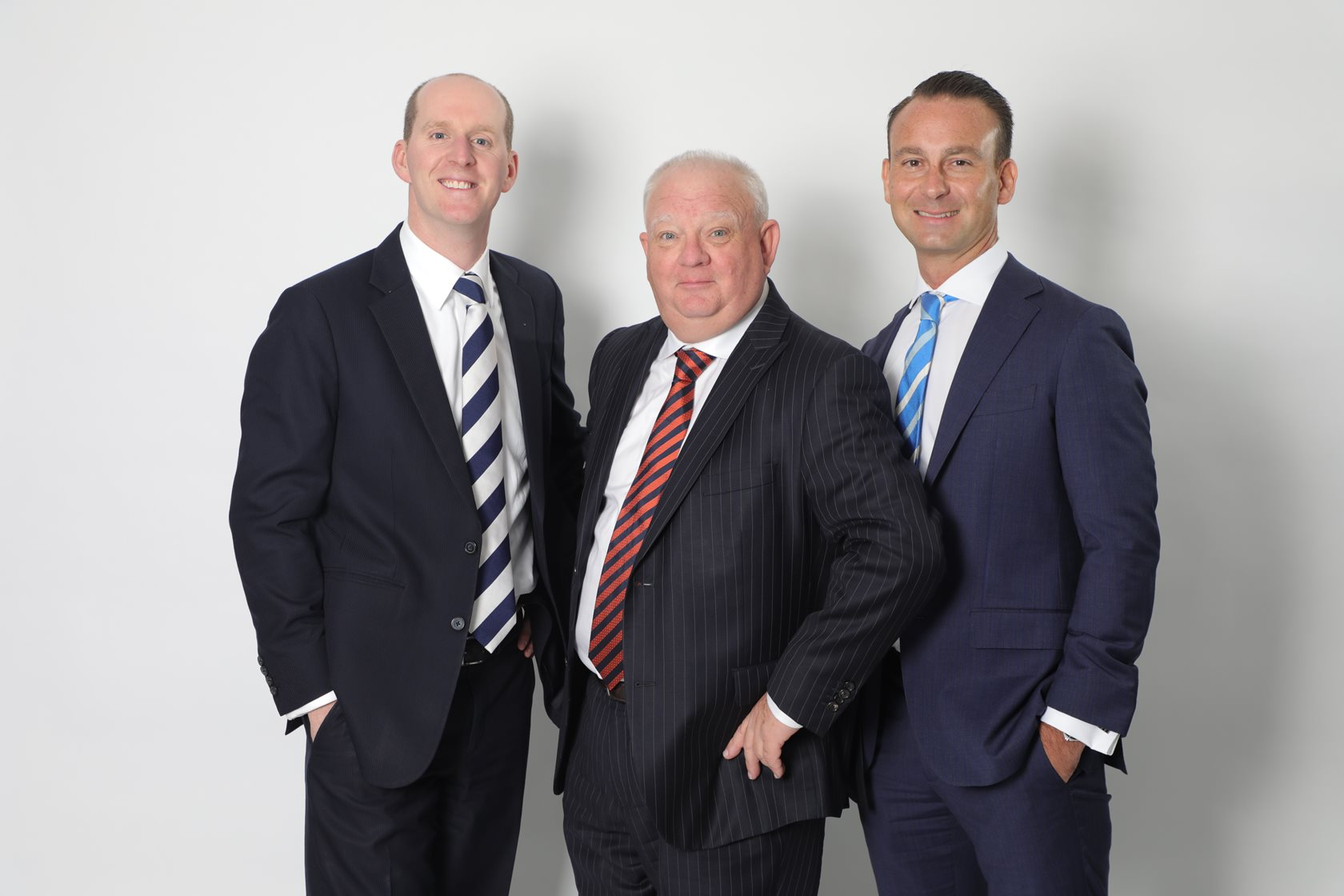 New era for property family's agency