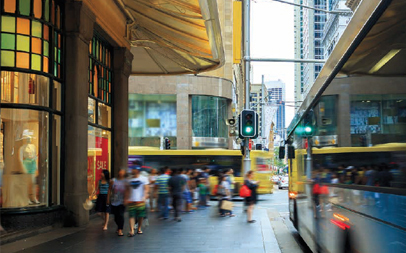 Sydney resets the focus for retail investors