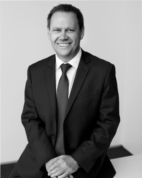 Former Woolies Exec Joins LJ Hooker Commercial