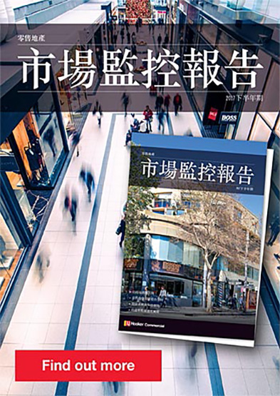 Retail Research Mandarin Version