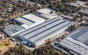 Centuria takes large-scale infill distribution centre to market