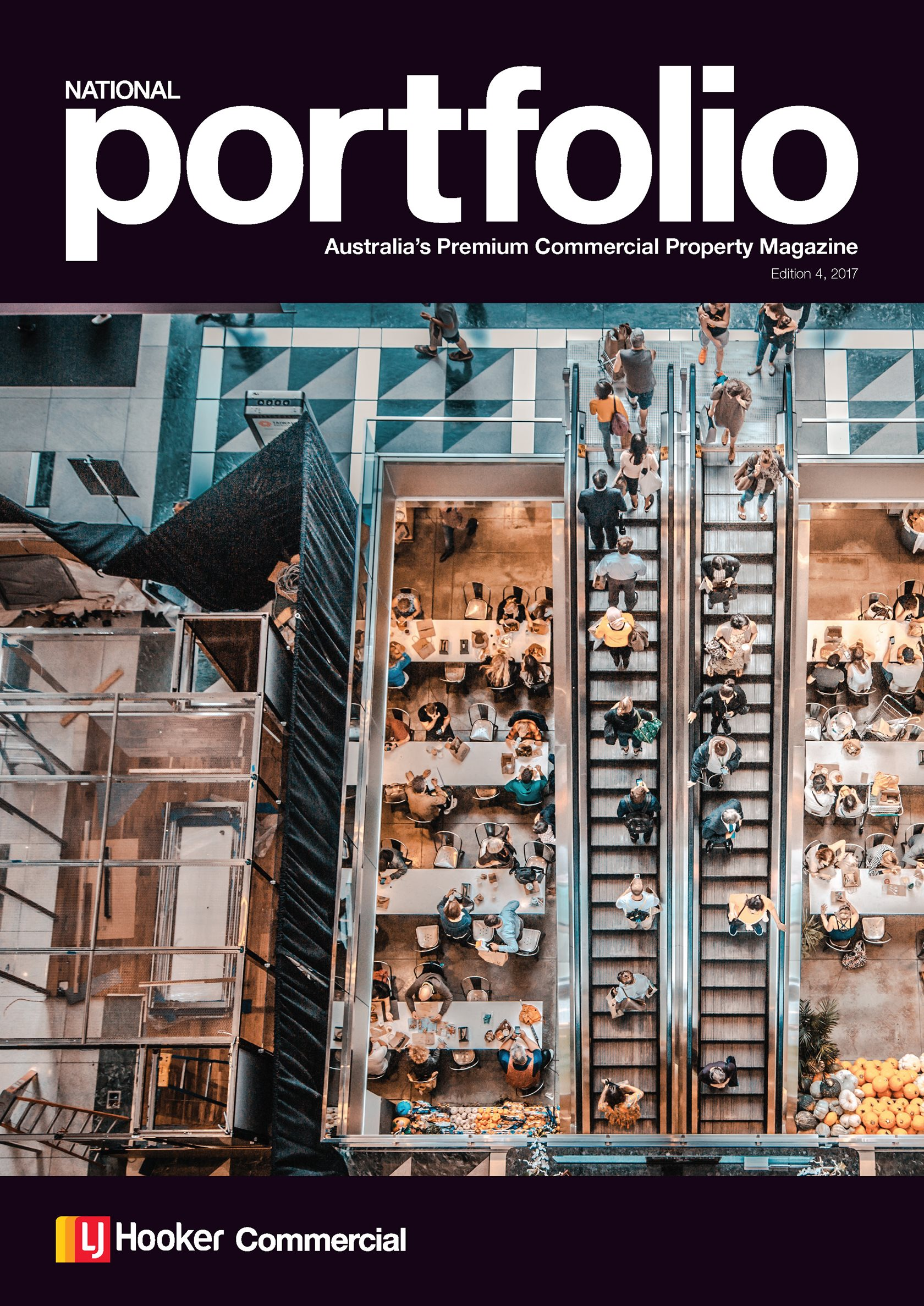 National Portfolio Magazine