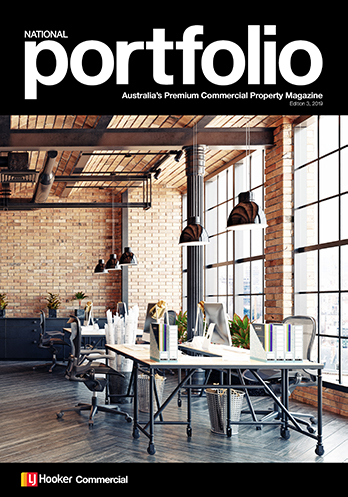 Free download National Portfolio Magazine